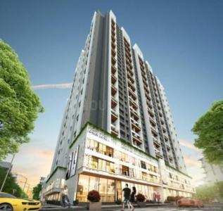 Gallery Cover Image of 565 Sq.ft 1 BHK Apartment for buy in Tycoon Epicentre, Kalyan West for 5100000