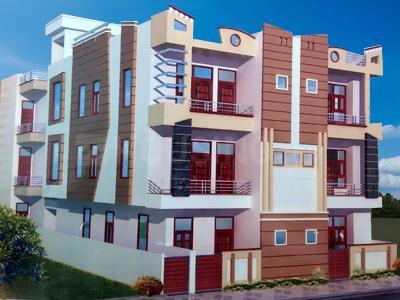 Shiva Builders Site - 1