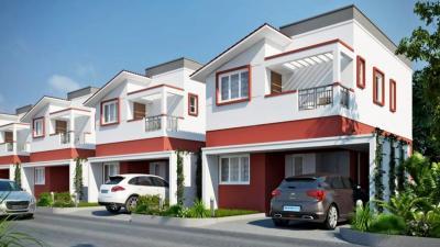 Shriram Properties Santrupthi Independent Villas