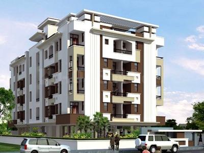 Siddharth Sindhu Residency