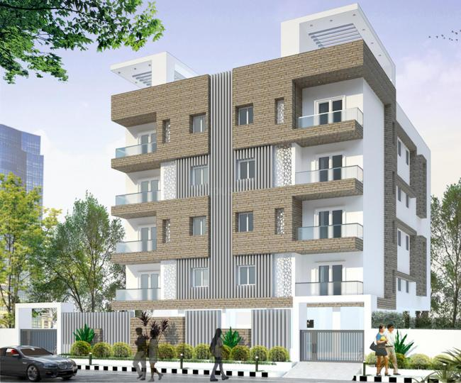 Gallery Cover Pic of Harmony Residences Melody