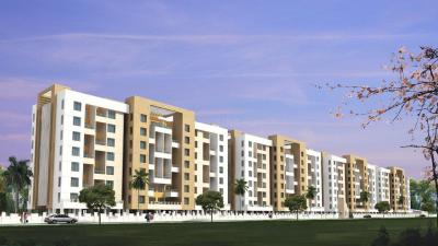 Gallery Cover Image of 980 Sq.ft 2 BHK Apartment for rent in Nandini Spring Field, Hadapsar for 15000