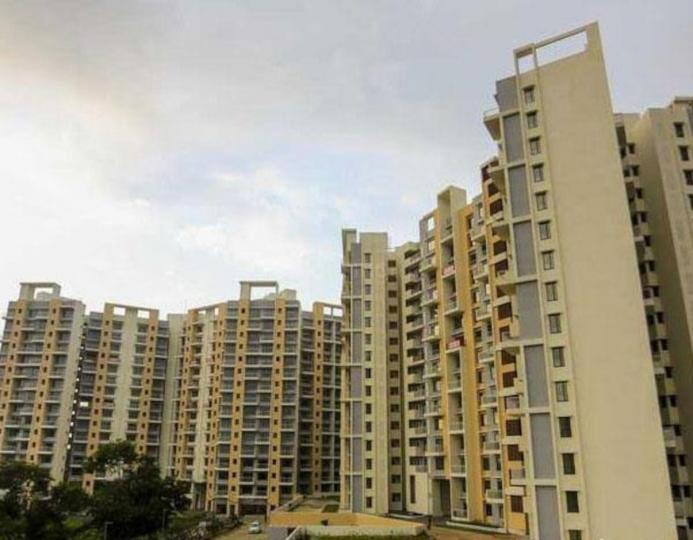 Gallery Cover Pic of Mahindra Happinest Tathawade Phase 1