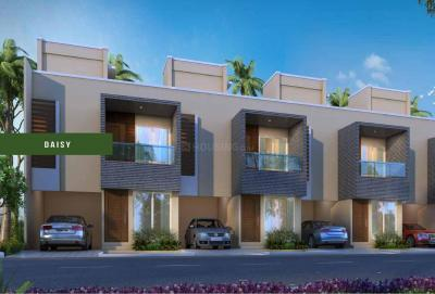 Alliance Humming Gardens Villas