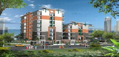 Gallery Cover Image of 2820 Sq.ft 3 BHK Apartment for buy in Pearl Orchid, Bani Park for 12500000