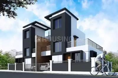 Gallery Cover Image of 1423 Sq.ft 2 BHK Independent House for buy in Purple Touch Phase 3, Lohegaon for 4500000