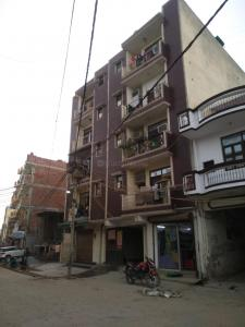 Gallery Cover Image of 1237 Sq.ft 2 BHK Apartment for rent in Bhoti Devi Appartment, Aya Nagar for 15000