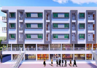 Gallery Cover Pic of Rajveer Ambica Residency