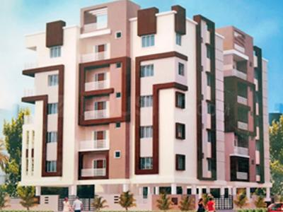 Gallery Cover Pic of Creative Nirman Apartments