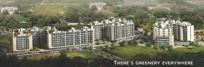 Gallery Cover Pic of Mohan Greenwoods Building 1