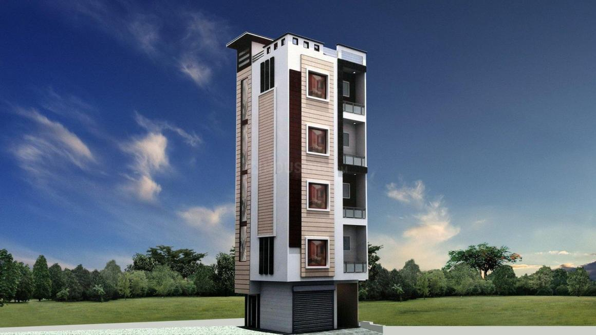 Gallery Cover Pic of Henraux Apartment IV