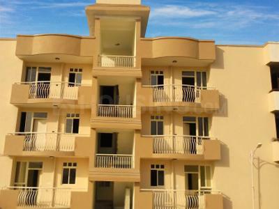 Trehan AGSG+2 Floors