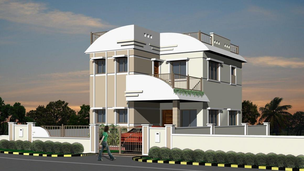 Gallery Cover Pic of Modi Harmony Homes