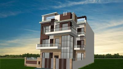 Satyam Apartment - 56