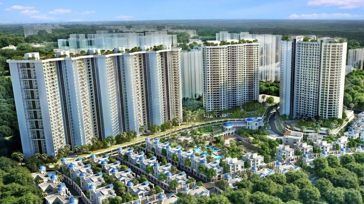 Gallery Cover Pic of T Bhimjyani Infinity Towers