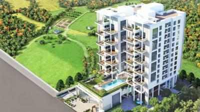 Gallery Cover Pic of Sangam Solitaire A Wing
