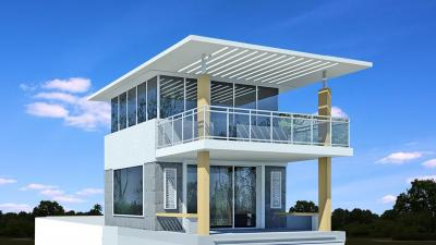 Gallery Cover Image of 400 Sq.ft 3 BHK Villa for buy in Our Town Villa Montana, Khardi for 3400000