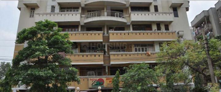 Gallery Cover Pic of Agarwal Aditya East Park Apartment