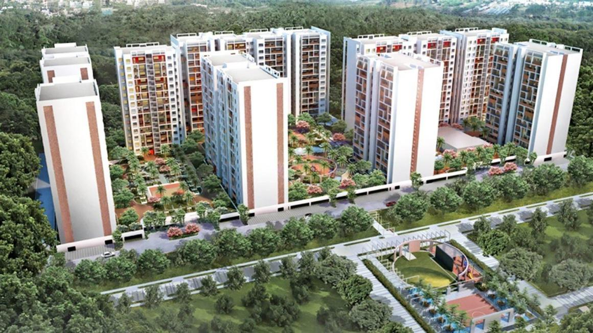 Gallery Cover Pic of TVH Vista Heights