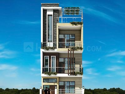 Gallery Cover Image of 920 Sq.ft 2 BHK Apartment for buy in Prithvi Homes 919, Vasundhara for 2950000
