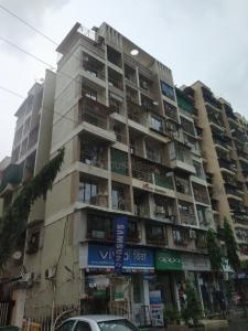 Gallery Cover Image of 695 Sq.ft 1 BHK Apartment for buy in Shivam Residency, Kalamboli for 5500000