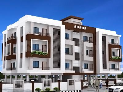Chavan Shree Swami Samarth Apartment