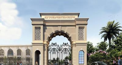 Residential Lands for Sale in Indraprastha Greens