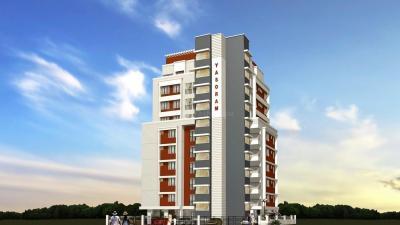 Yasoram Vilayil Apartments