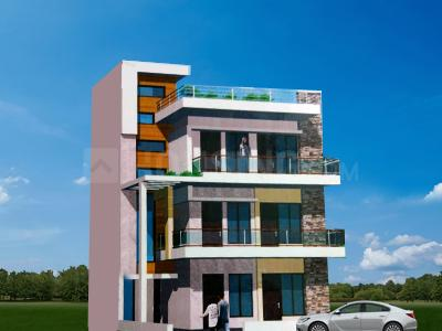 Gallery Cover Pic of Basera Builder Floor 4