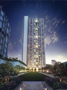 Gallery Cover Pic of New Cuffe Parade - Lodha Gardenia