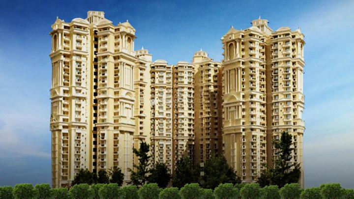 Gallery Cover Pic of Nandini Metro Suites Bliss