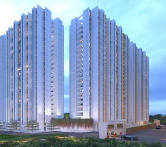 Gallery Cover Pic of Poddar Riviera Phase II