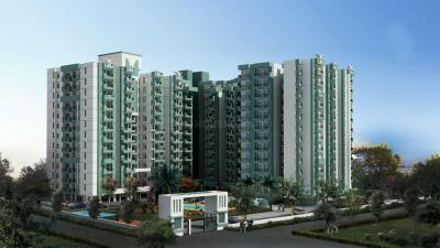 Gallery Cover Image of 920 Sq.ft 2 BHK Apartment for buy in Highend Paradise-1, Raj Nagar Extension for 2600000