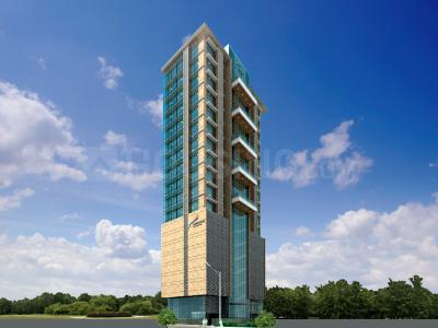Gallery Cover Image of 2200 Sq.ft 4 BHK Apartment for buy in Pashmina Serene, Dadar East for 125000000