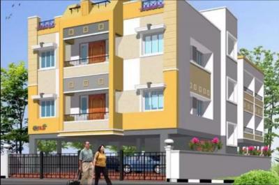Gallery Cover Pic of JKB Sri Ashwin