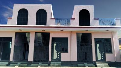Gallery Cover Image of 900 Sq.ft 3 BHK Independent House for rent in Shri Nilyam Sai Enclave-2, Chipiyana Buzurg for 8000