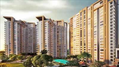 Gallery Cover Image of 4000 Sq.ft 4 BHK Apartment for rent in Koncept Botanika, Gachibowli for 100000