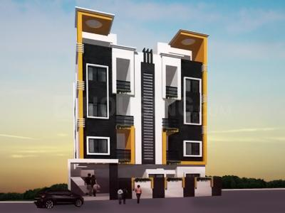 Gallery Cover Image of 2000 Sq.ft 3 BHK Independent House for buy in Udayraj Park, New Rani Bagh for 8500000