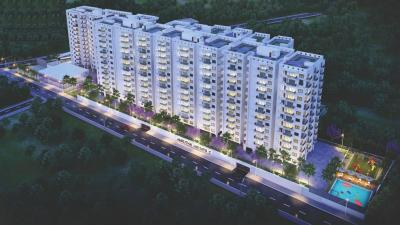 Amrutha Heights Phase II