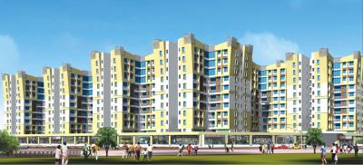 Gallery Cover Image of 965 Sq.ft 2 BHK Apartment for rent in HDIL Premier Residences, Kurla West for 35000