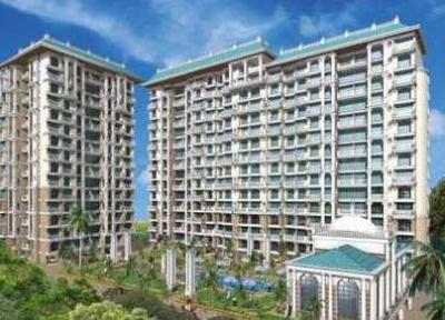 Gallery Cover Image of 2800 Sq.ft 4 BHK Apartment for rent in Century Tower, Bodakdev for 32000