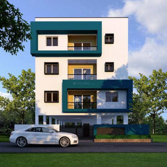 Gallery Cover Pic of Domestic Poompunal Flats