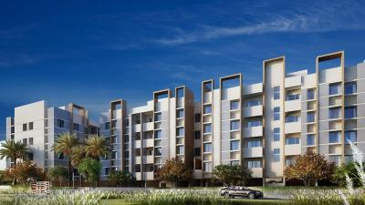 Gallery Cover Image of 1114 Sq.ft 3 BHK Independent Floor for buy in Purti Planet, Behala for 4300000