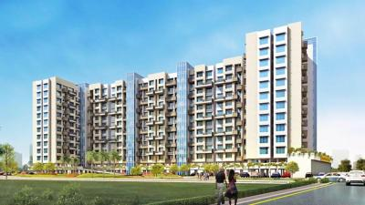 Gallery Cover Pic of Goel Ganga Newtown Phase I