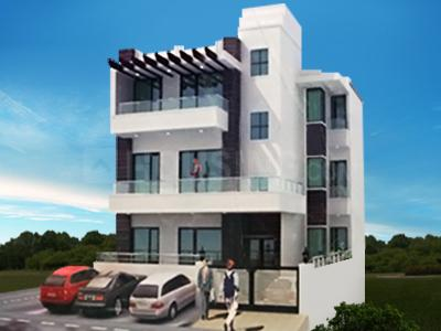 Gallery Cover Pic of SM Excel Floors 2