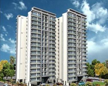 Gallery Cover Image of 1050 Sq.ft 2 BHK Apartment for buy in Advantage Brookhaven, Jogeshwari East for 22000000