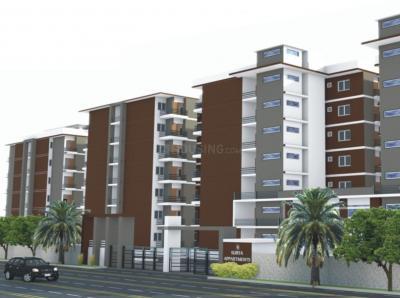Gallery Cover Pic of Snug Dream Surya Apartment
