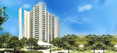 Gallery Cover Image of 1296 Sq.ft 2 BHK Apartment for buy in Ireo The Corridors, Sector 67 for 9100000