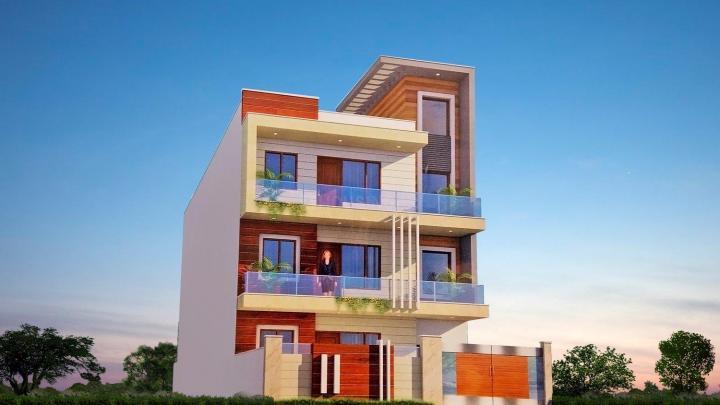 Gallery Cover Pic of Ganpati Homes - 4