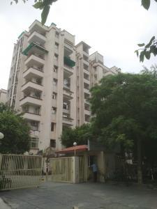 CGHS Himalayan Residency